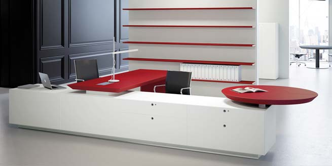office desks - 10