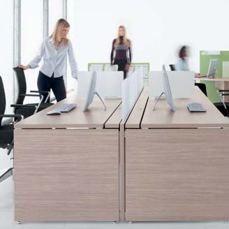 office desks - 9