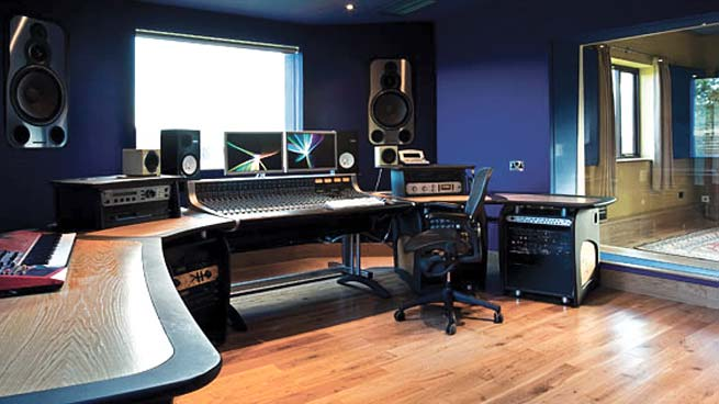 workstation avid community modern inside small with to audio desks wish pro desk excellent regard