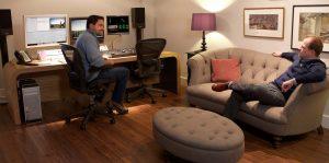 Unit Media Edit suite