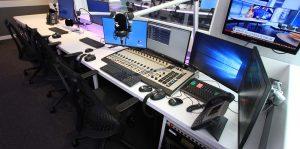 Absolute Radio -1