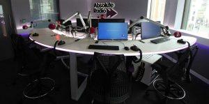 Absolute Radio -3