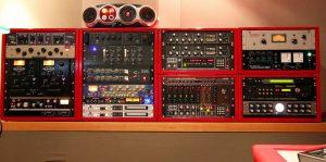 Alpha Centauri equipment rack