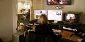 AMVBBDO edit desk