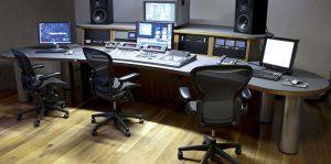 Deluxe 142 grading desk