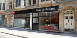 Clearcut reception