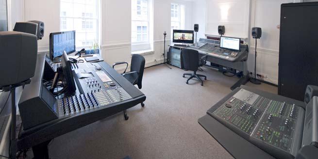HHB Demo suite