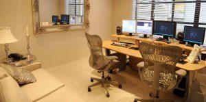 Envy ProLite desk