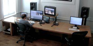 Farm Soho Edit desk