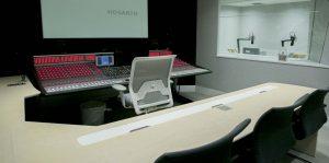Hogarth studios