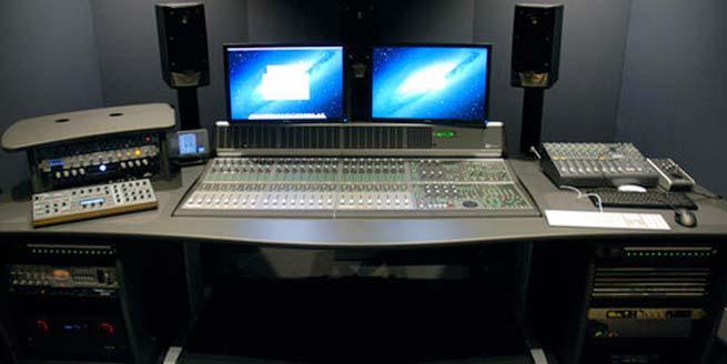 hybrid prowave desk