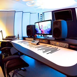 hybrid proedit desk