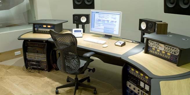 prowave desk