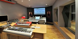 Karism Audio Studio
