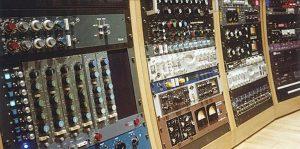 Kore Studios racks