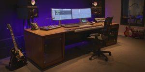Mcasso music studio 1