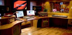 Music 4 audio studio