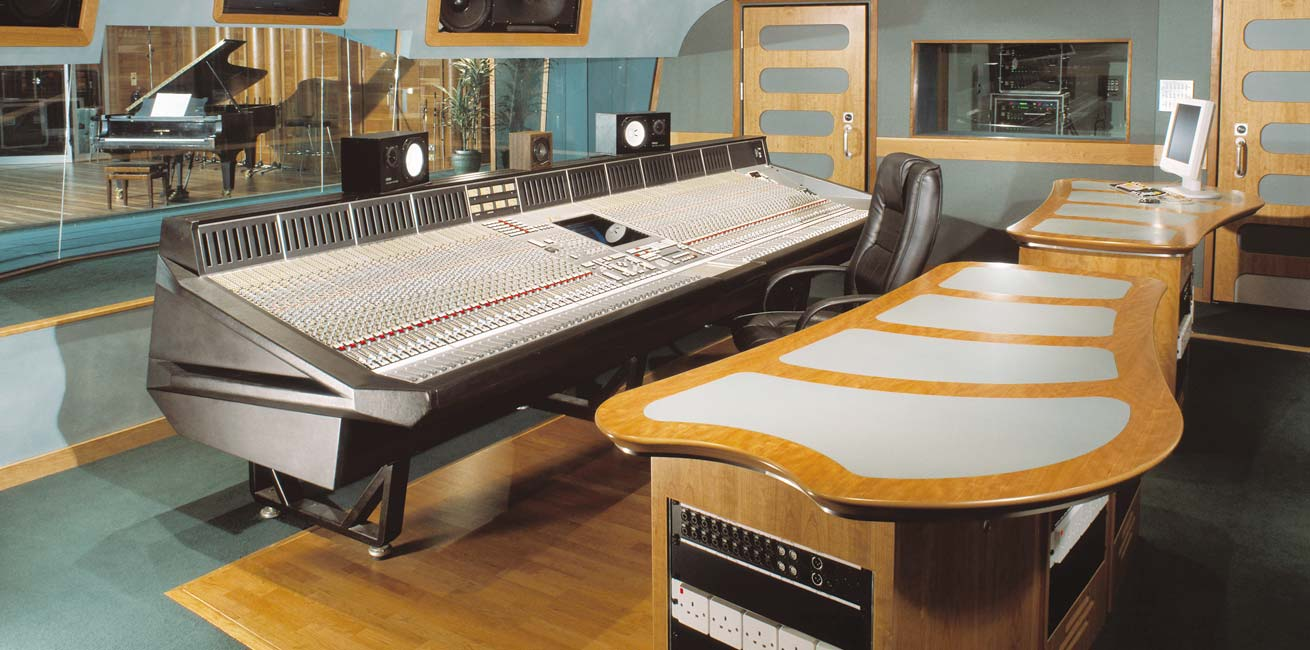 Olympic Studios