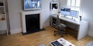 Tenthree Edit desk