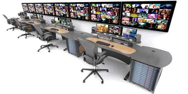 promedia for broadcast