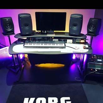 promedia for korg