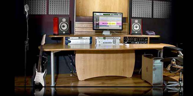 prolite for audio
