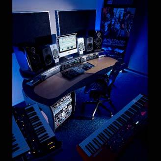 proedit audio desk