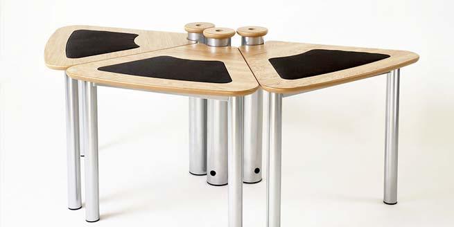 provoice desks