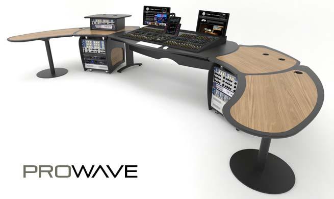 ProWave Header