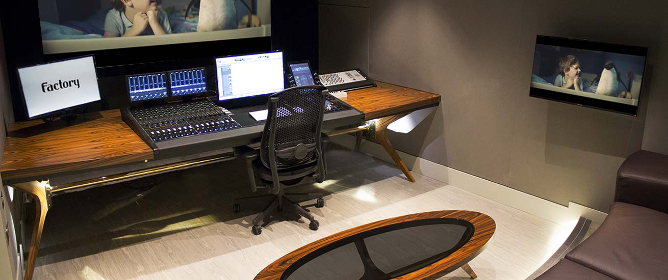 Aka Design Technical Studio Furniutre Desks For Avid Audio Consoles S6 S3 C 24