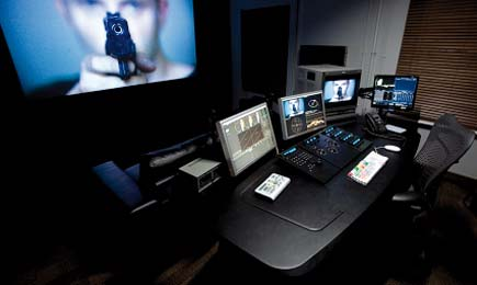 Aka Design Colour Grading Desks For Blackmagic Davinci