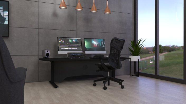 ProView-desk-studio