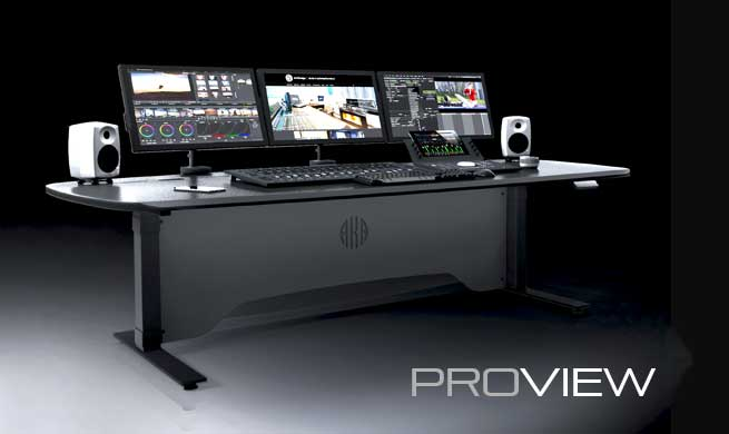 ProView-Desk