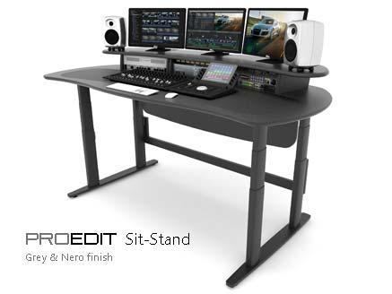 ProEdit Sit-Stand desk