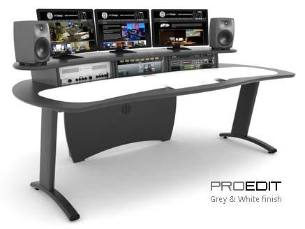 ProEdit Grey & White
