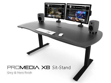 ProMedia XB Sit-stand