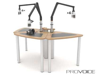 ProVoice Triple