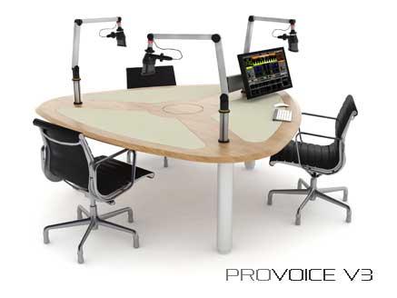 ProVoice V3