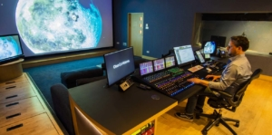 clearcut post production studio - 2