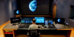 clearcut post production studio