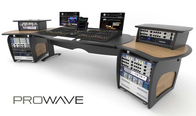 Prowave for Avid S6